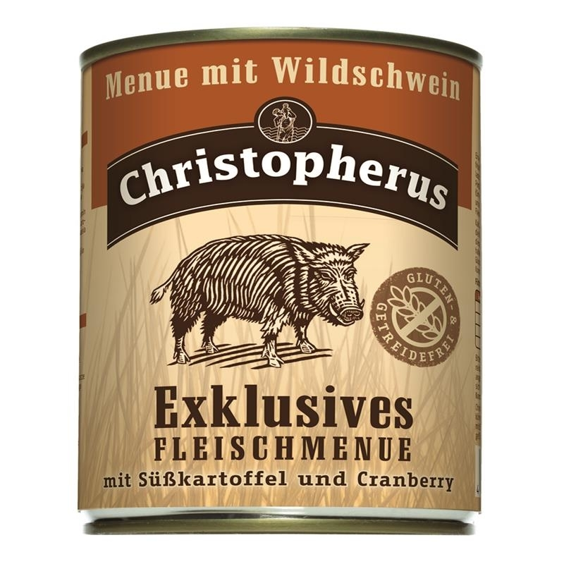 Christopherus Exklusives Fleischmenue, Bild 8