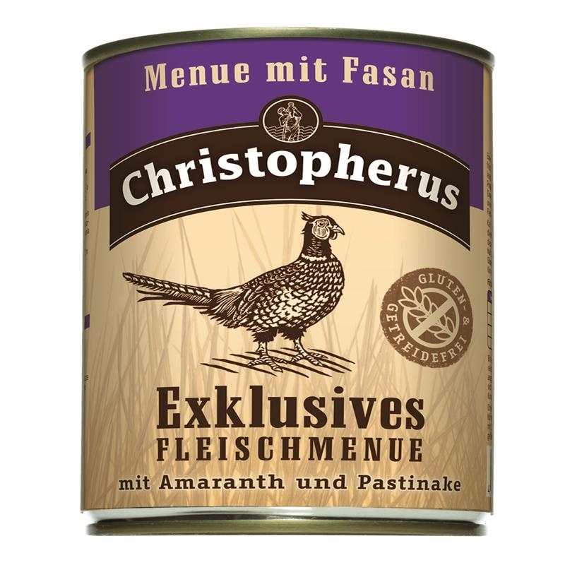 Christopherus Exklusives Fleischmenue, Bild 9