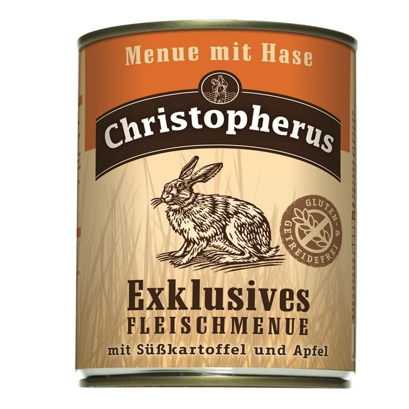 Christopherus Exklusives Fleischmenue, Bild 10
