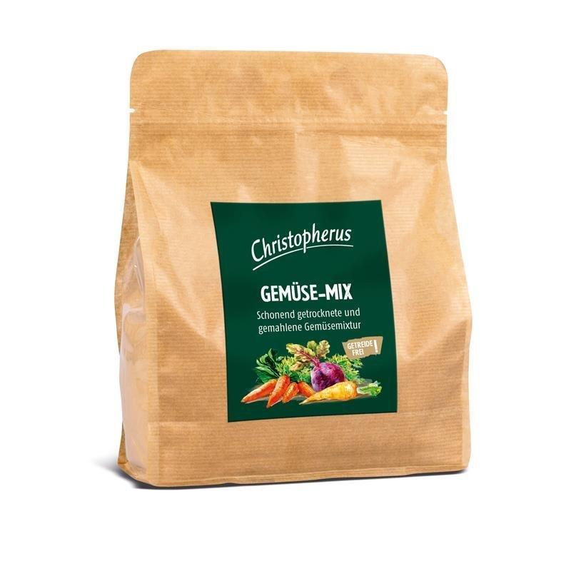 Allco Gemüse Mix, 800 g