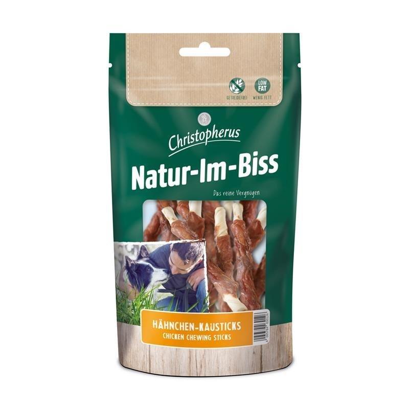 Allco Natur im Biss Hähnchenkausticks, 70 g