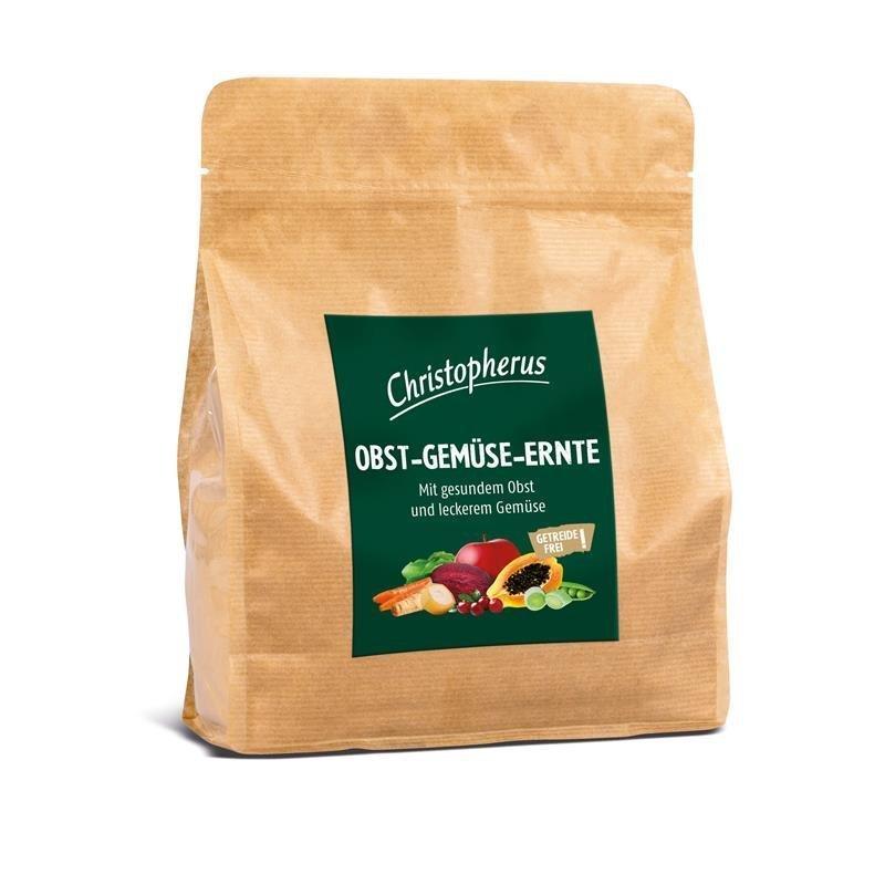 Allco Obst-Gemüse-Ernte, 500 g