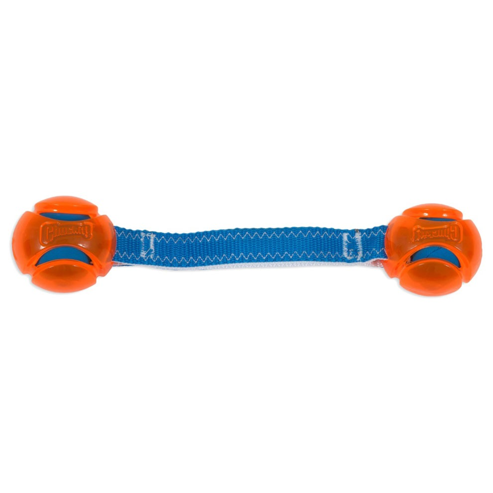 Chuckit Hydro Squeeze Duo Tug Wasserspielzeug für Hunde, Bild 3