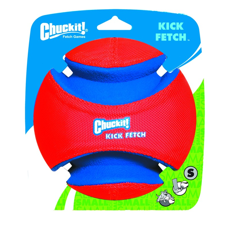 Chuckit Kick Fetch Ball für Hunde, Bild 3