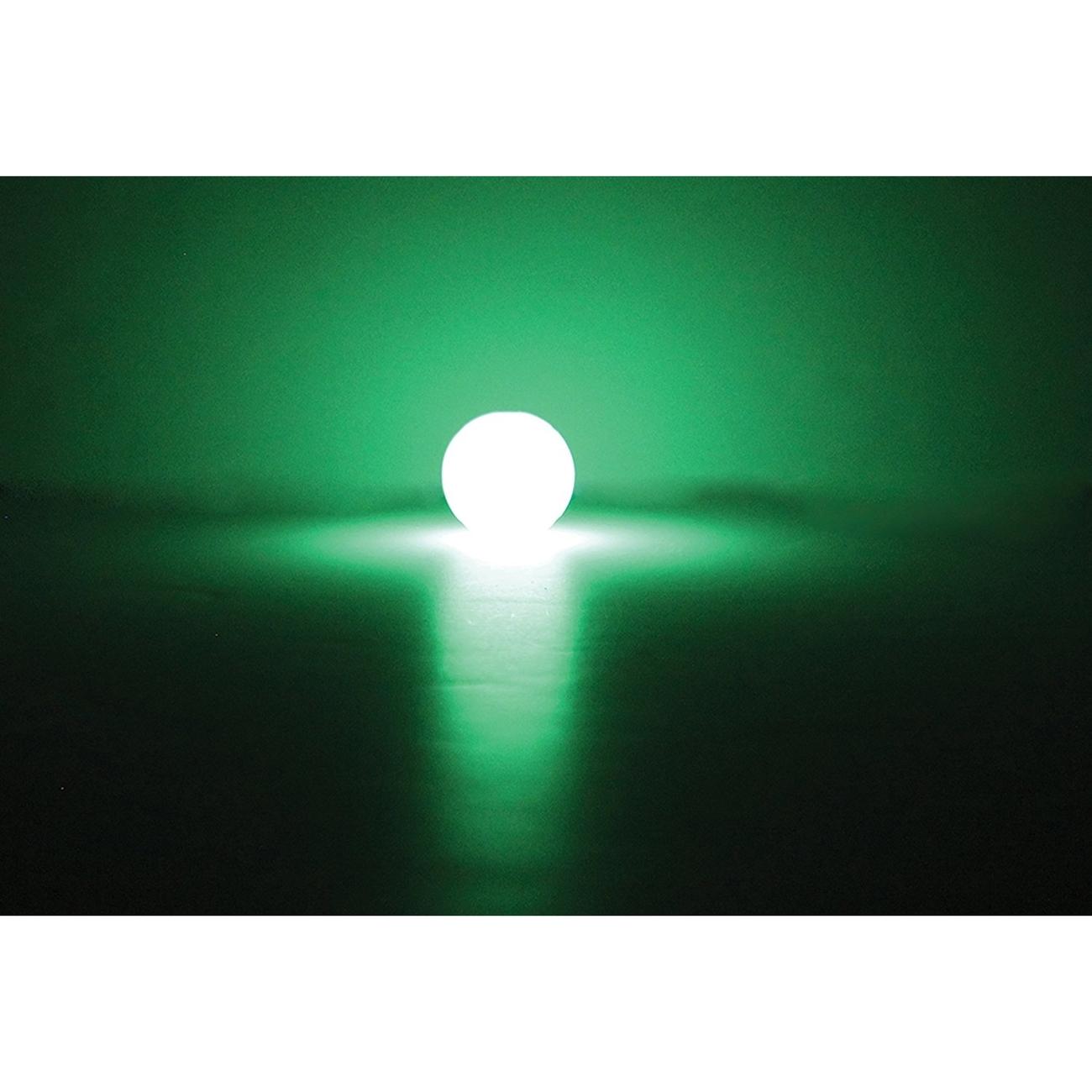 Chuckit Max Glow Ball für Hunde Ballschleuder, Bild 6
