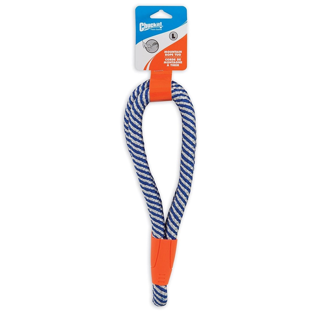 Chuckit! Mountain Rope Tug Zerrspielzeug für Hunde, Bild 4