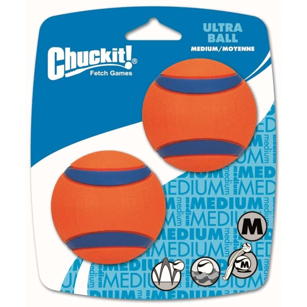 Chuckit! Ultra Ball, Bild 3