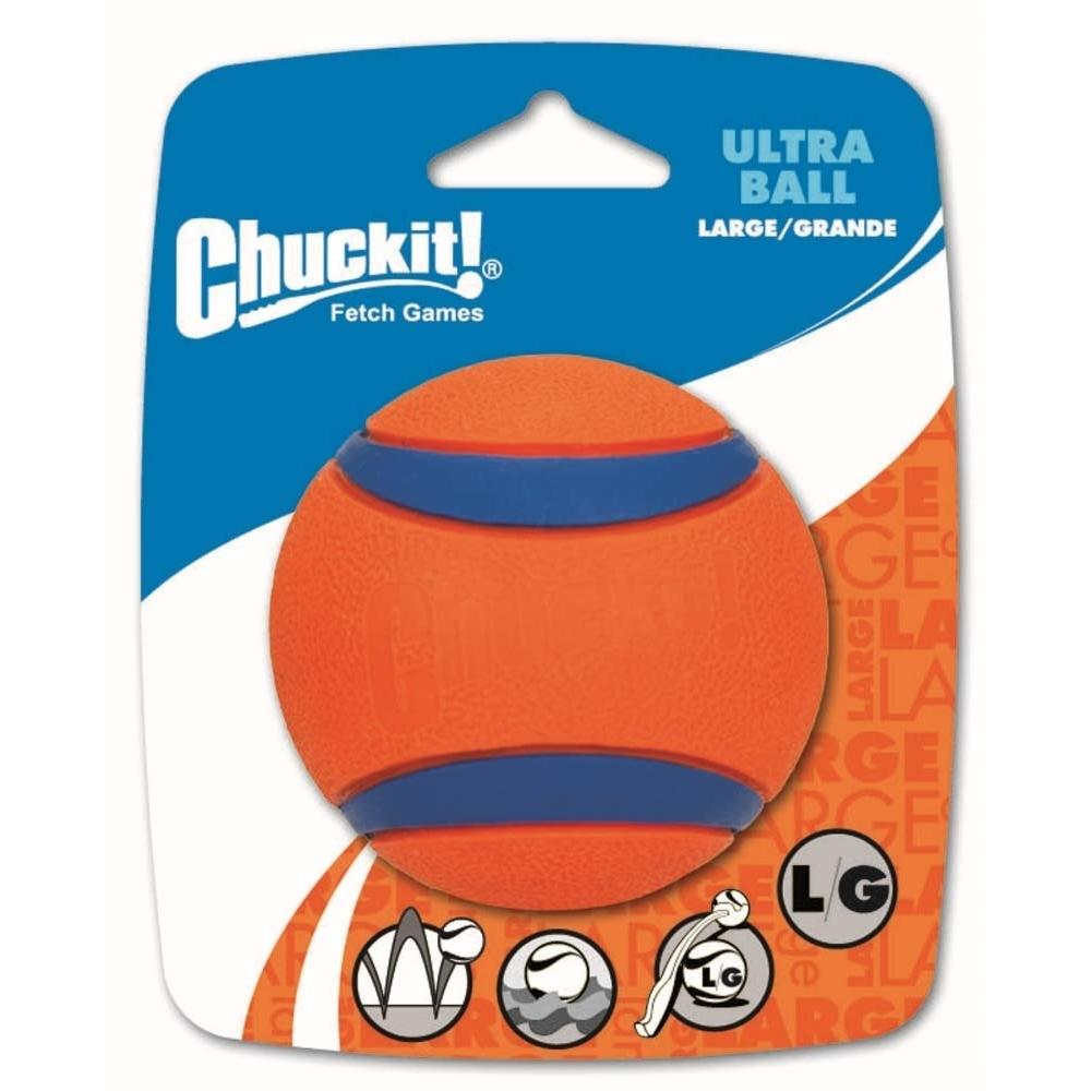 Chuckit! Ultra Ball, Bild 4