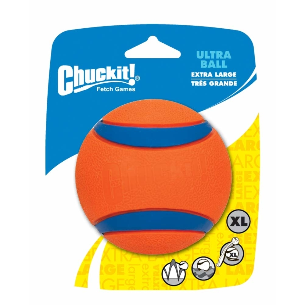 Chuckit! Ultra Ball, Bild 6