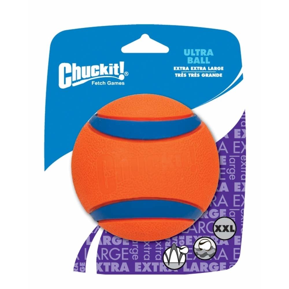 Chuckit! Ultra Ball, Bild 7