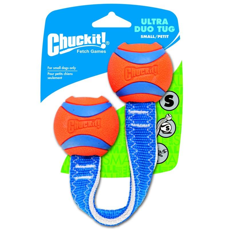 Chuckit Ultra Tug Duo Hundespielzeug, Bild 3