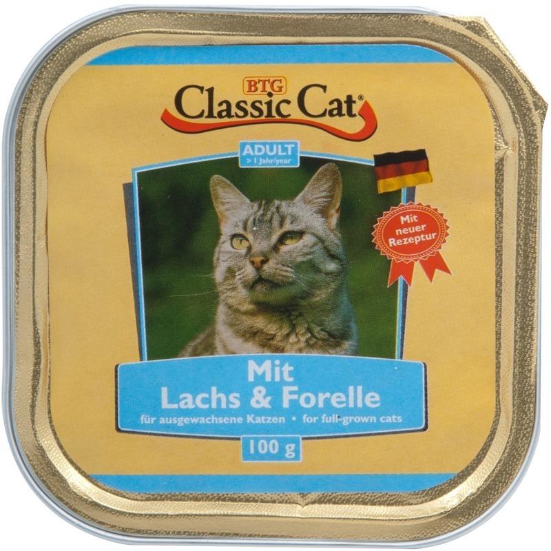 Classic Cat Schale Katzenfutter, Bild 2