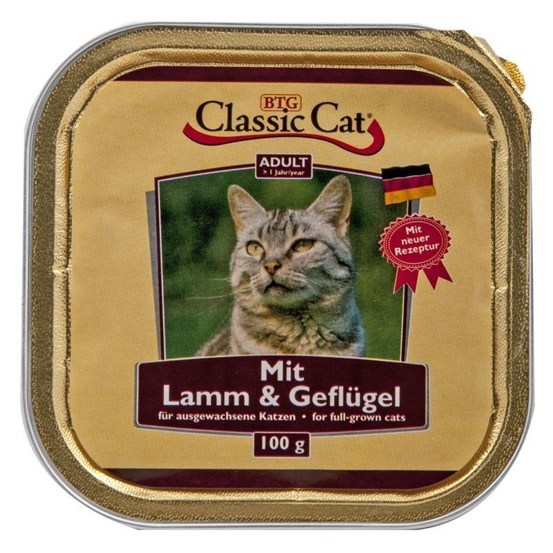 Classic Cat Schale Katzenfutter, Bild 3