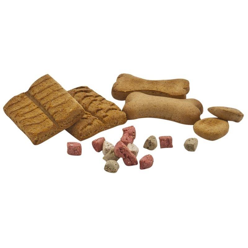 Classic Dog Backwaren-Mix im Eimer, 1800g