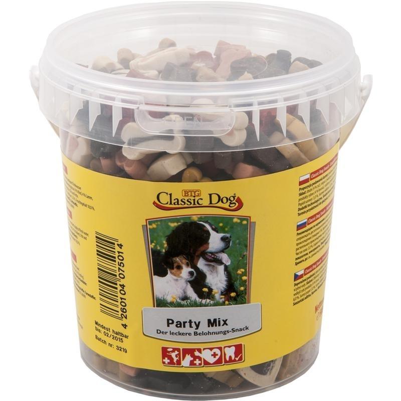 Classic Dog Hundesnacks im Eimer, Bild 4