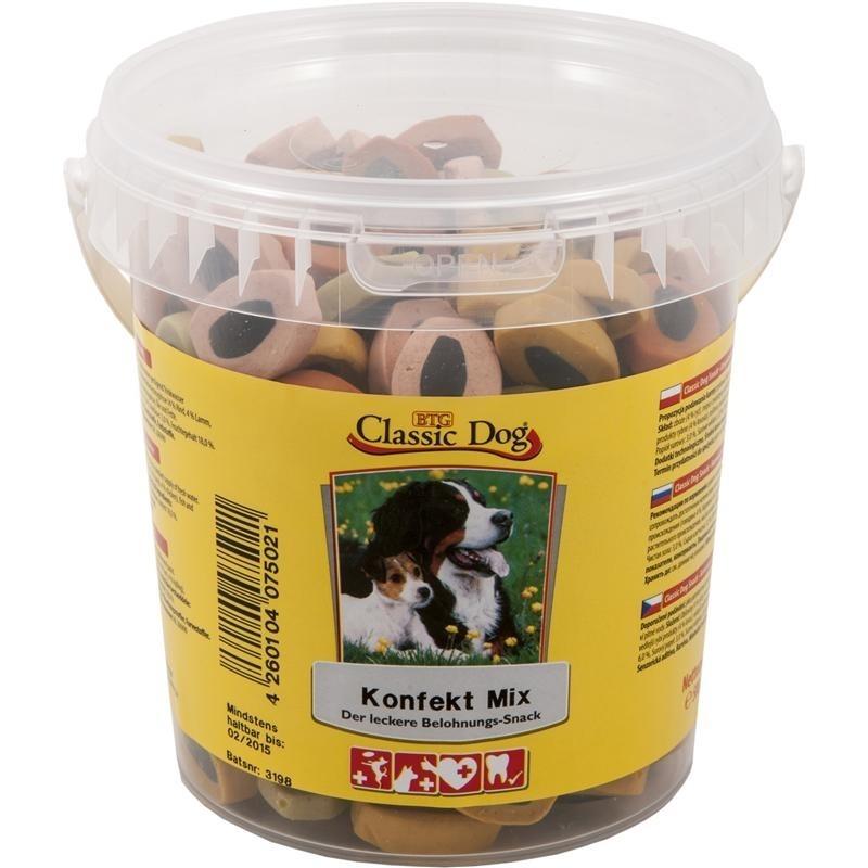 Classic Dog Hundesnacks im Eimer, Bild 5