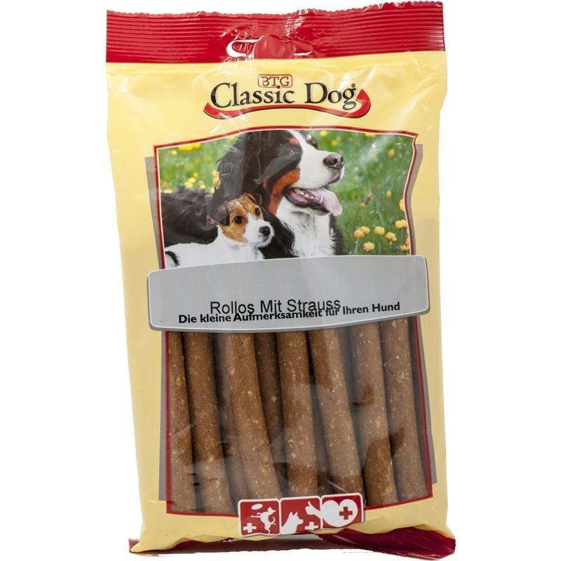 Classic Dog Snack Rollos Kaustangen für Hunde, Bild 2