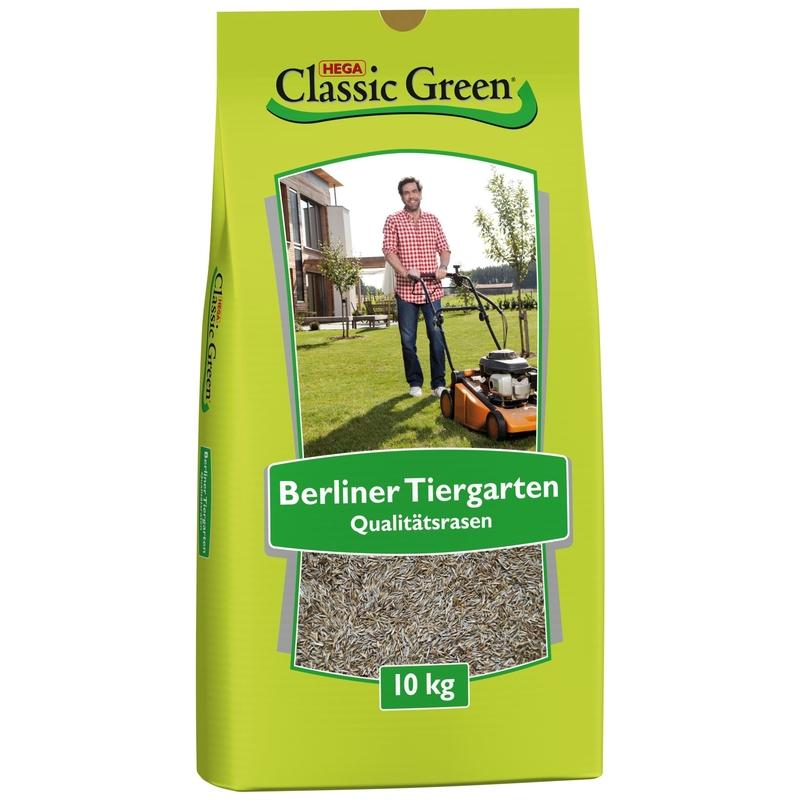 Classic Green Rasen Berliner Tiergarten, 2,5kg