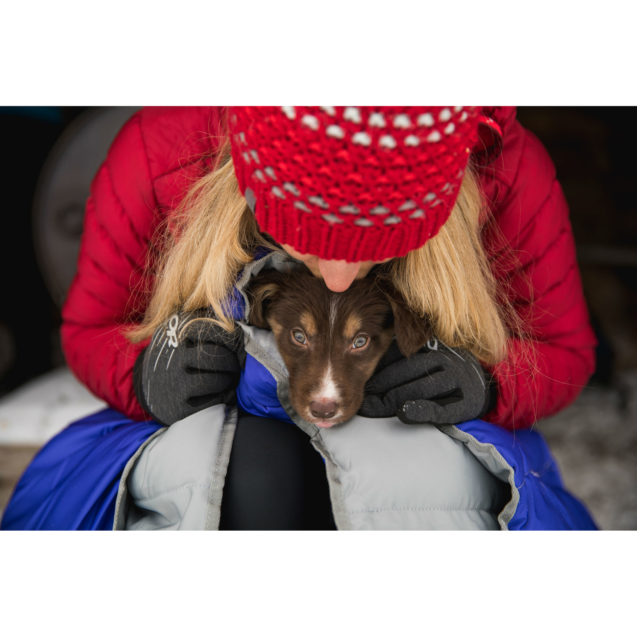Ruffwear Hundedecke Clear Lake für Outdoor, Bild 5