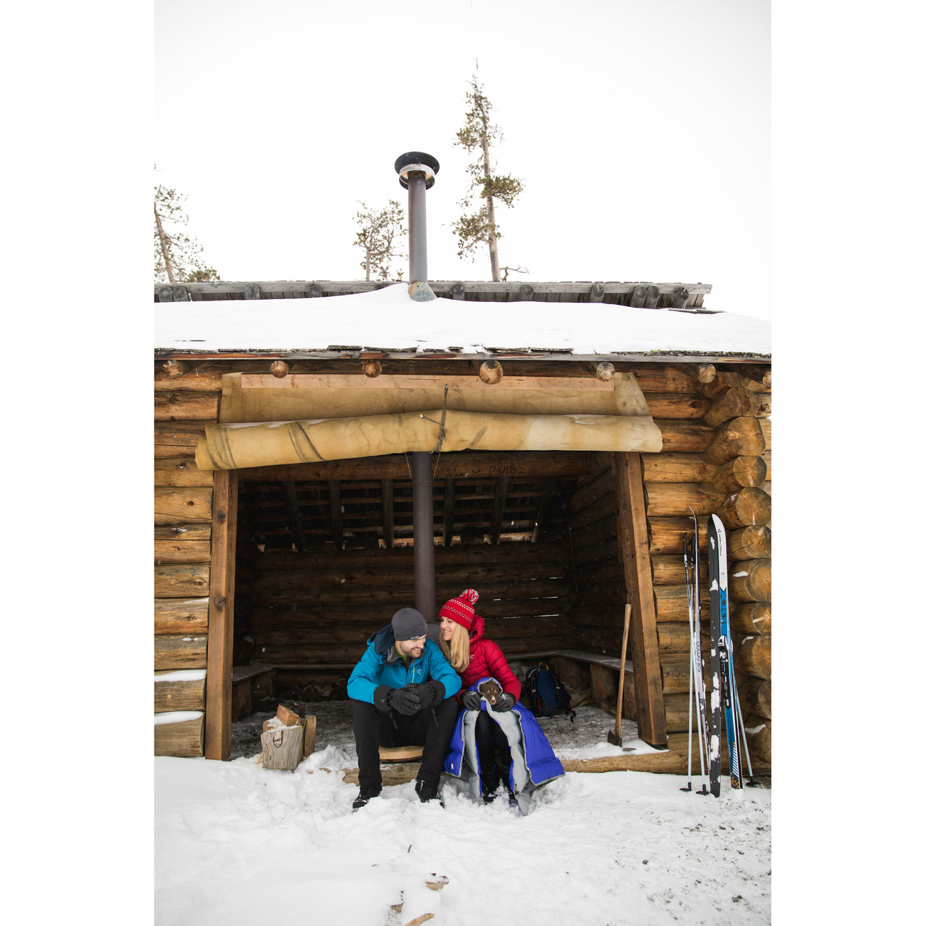 Ruffwear Hundedecke Clear Lake für Outdoor, Bild 11