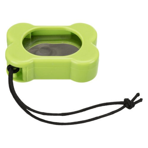 TRIXIE Clickertraining Hund Basic Clicker 2289, Bild 5
