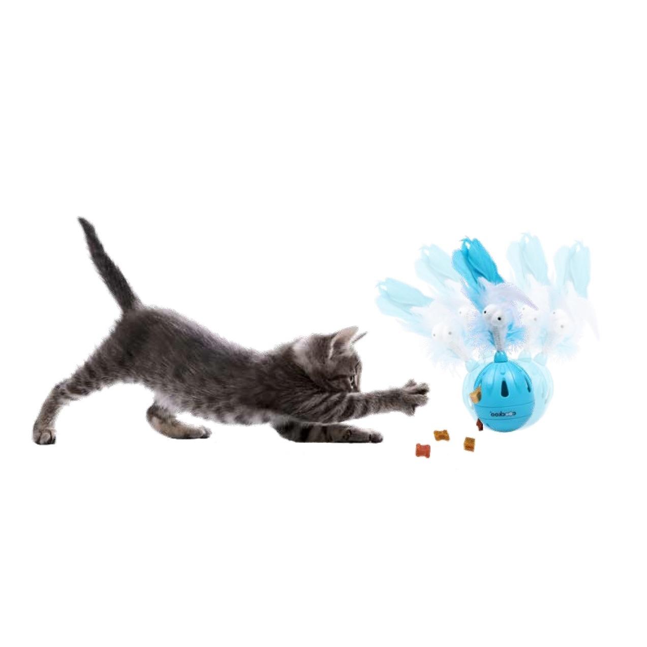 Coockoo Katzenspielzeug Tumbler, Bild 4