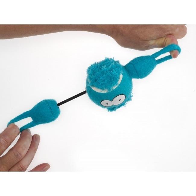 Coockoo Shoot Wurfspielzeug für Hunde, Bild 2