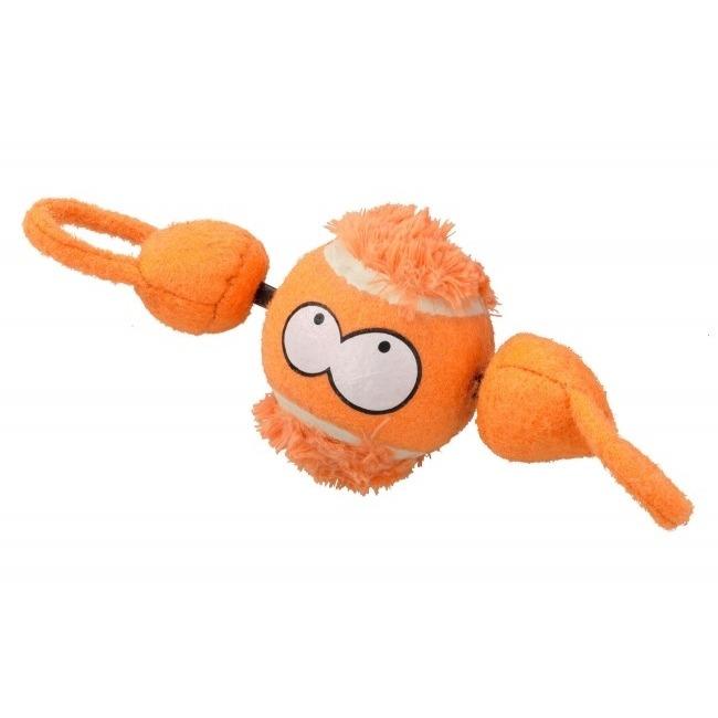 Coockoo Shoot Wurfspielzeug für Hunde, Bild 4