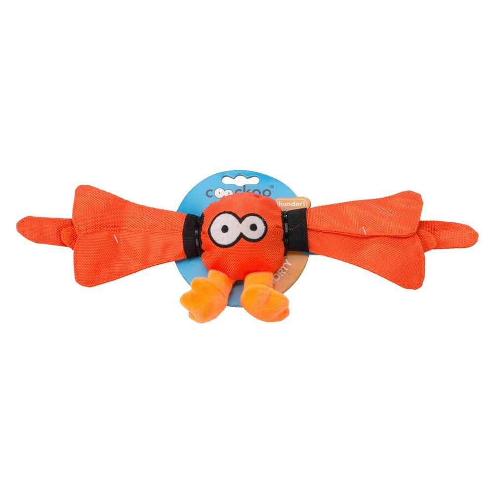 Coockoo Thunder Wurfspielzeug, Bild 2