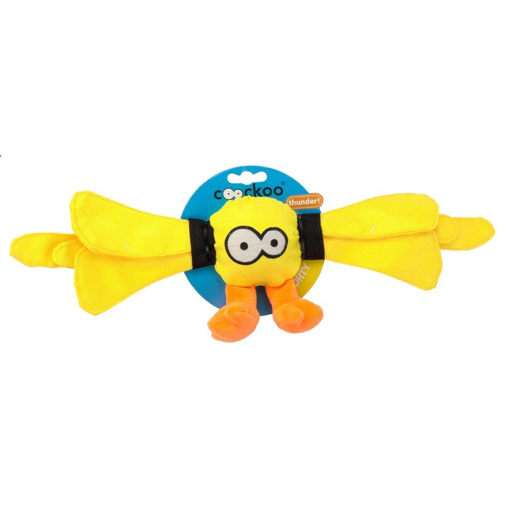 Coockoo Thunder Wurfspielzeug, Bild 3