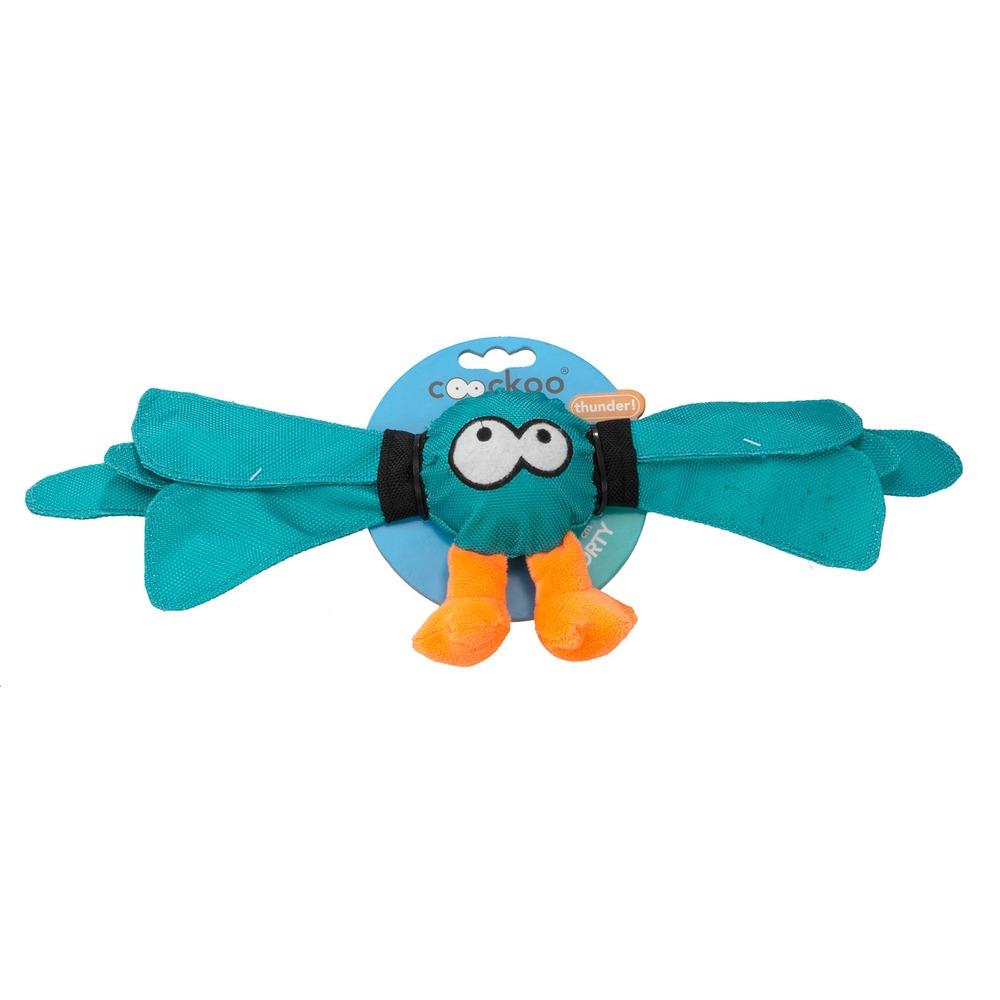 Coockoo Thunder Wurfspielzeug, Bild 5