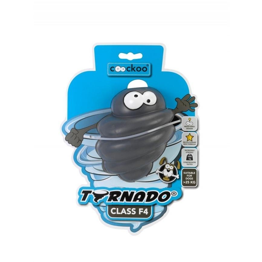 Coockoo Tornado Hundespielzeug befüllbar
