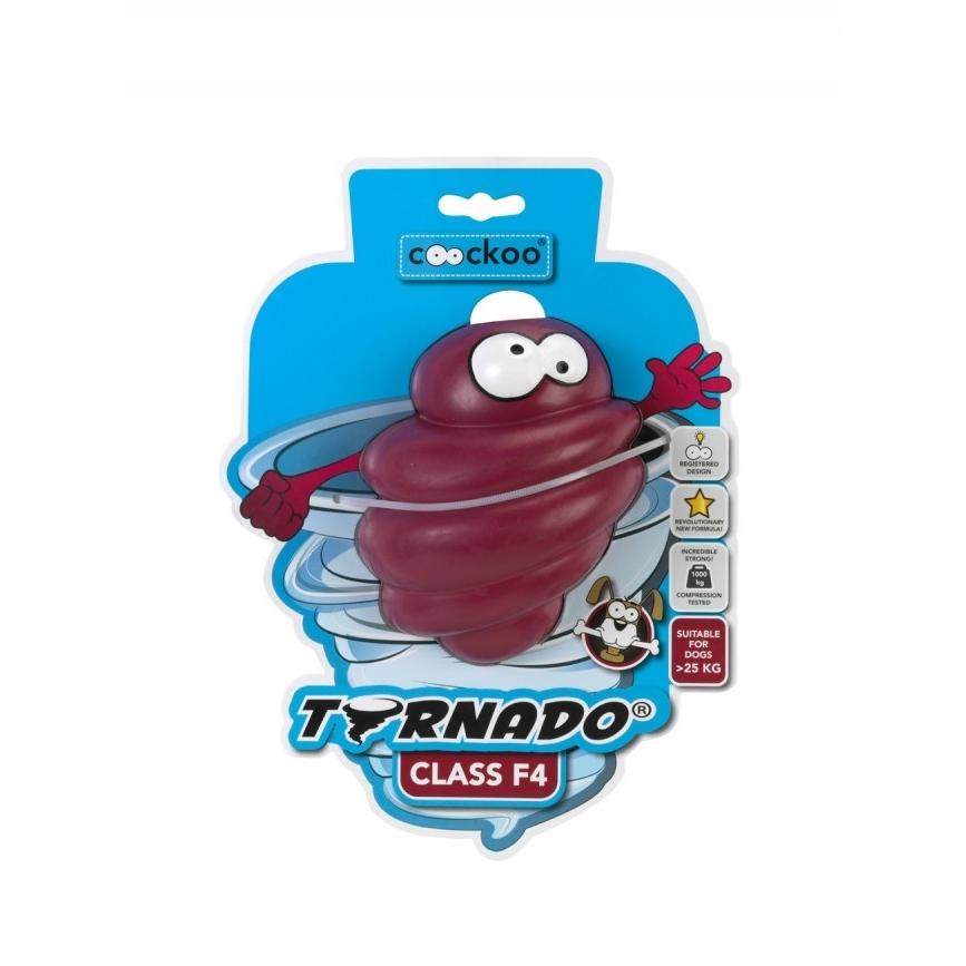 Coockoo Tornado Hundespielzeug befüllbar, Bild 6