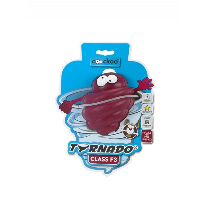 Coockoo Tornado Hundespielzeug befüllbar, Bild 7