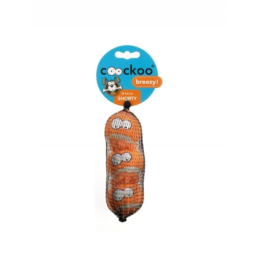 Coockooo Breezy Tennisball Hundespielzeug, Bild 2