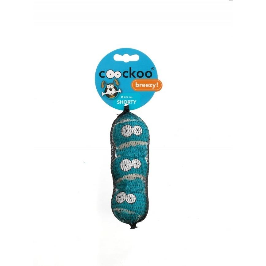 Coockooo Breezy Tennisball Hundespielzeug, Bild 3
