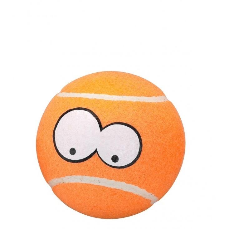 Coockooo Breezy Tennisball Hundespielzeug, Bild 13