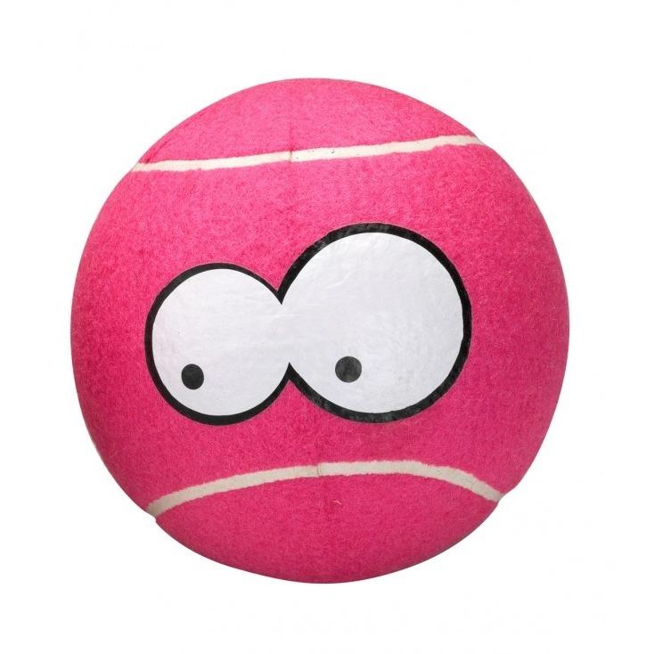 Coockooo Breezy Tennisball Hundespielzeug, Bild 17