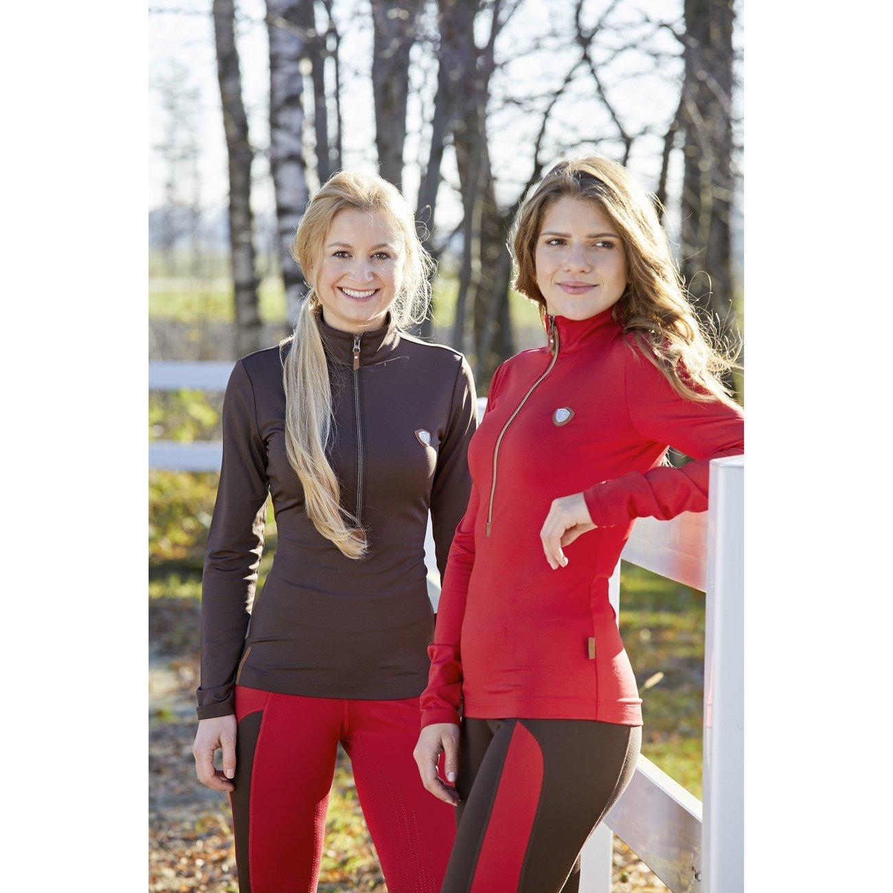 Covalliero Active Shirt Charlot für Damen, Bild 4