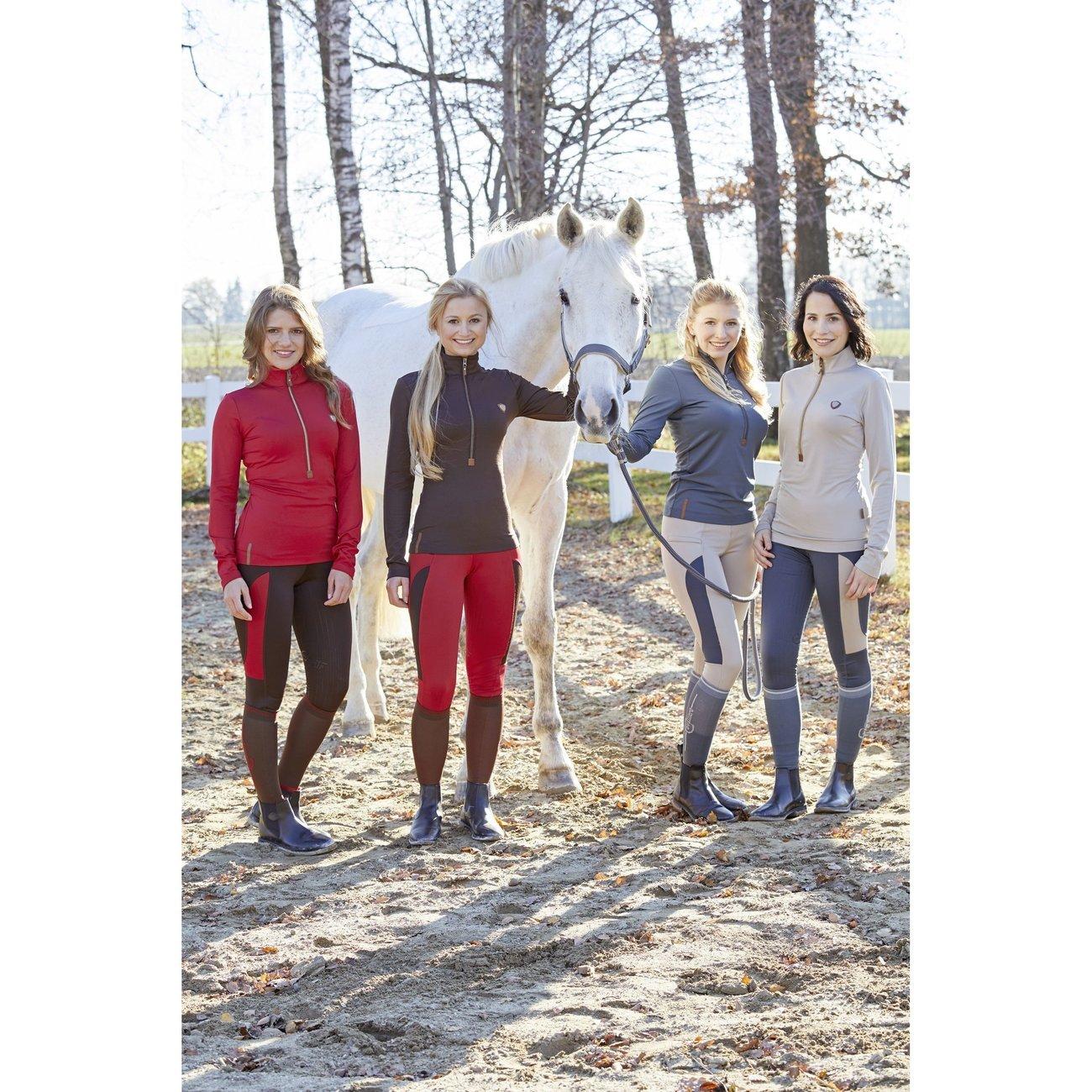 Covalliero Active Shirt Charlot für Damen, Bild 3