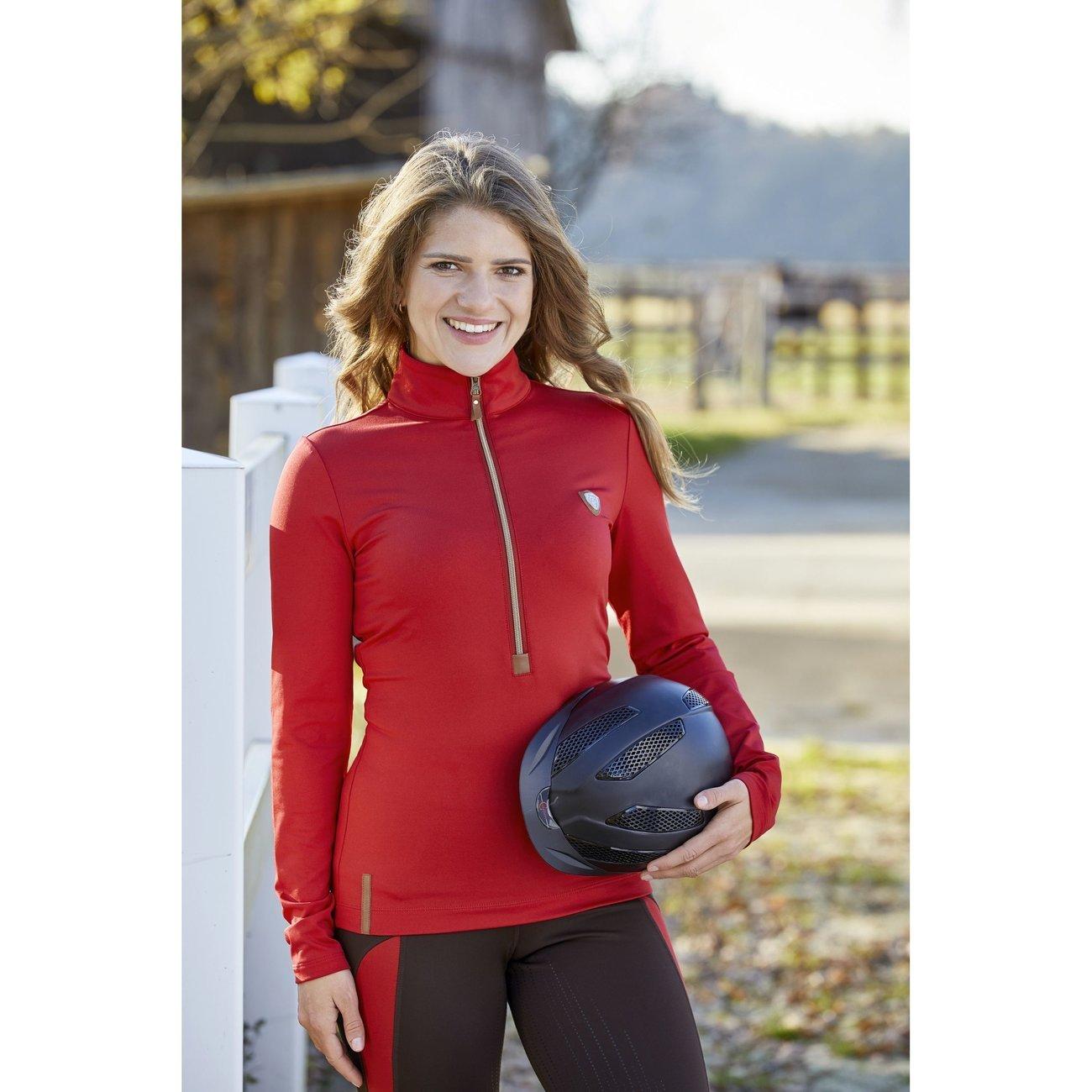 Covalliero Active Shirt Charlot für Damen, Bild 5