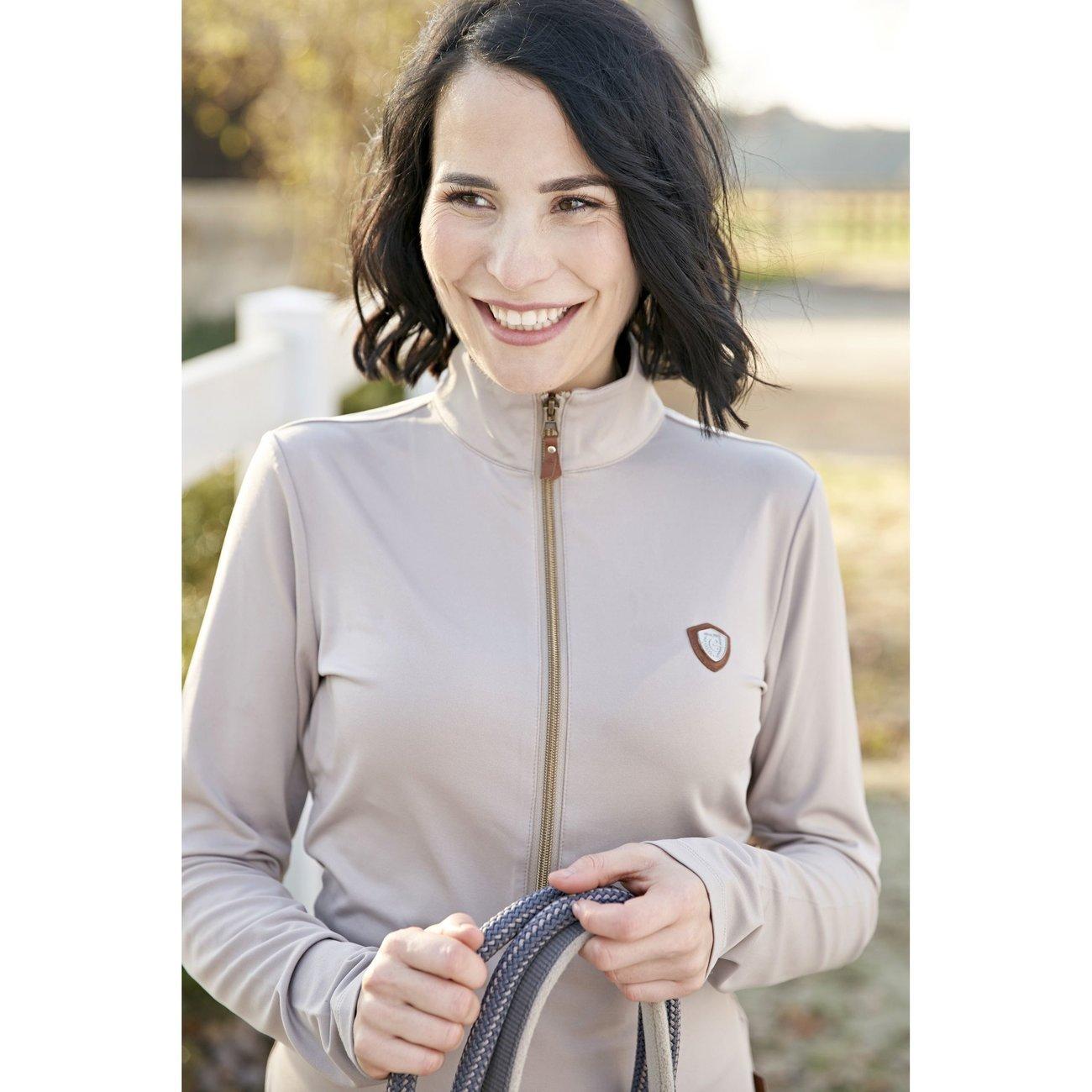 Covalliero Active Shirt Charlot für Damen, Bild 8