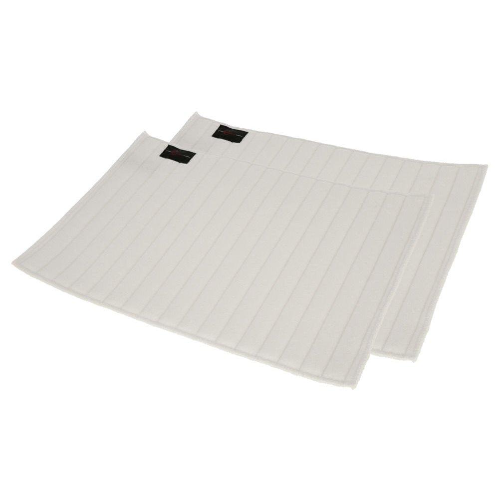 Kerbl Bandagierunterlage, für vorne, 45 x 29 cm, weiß