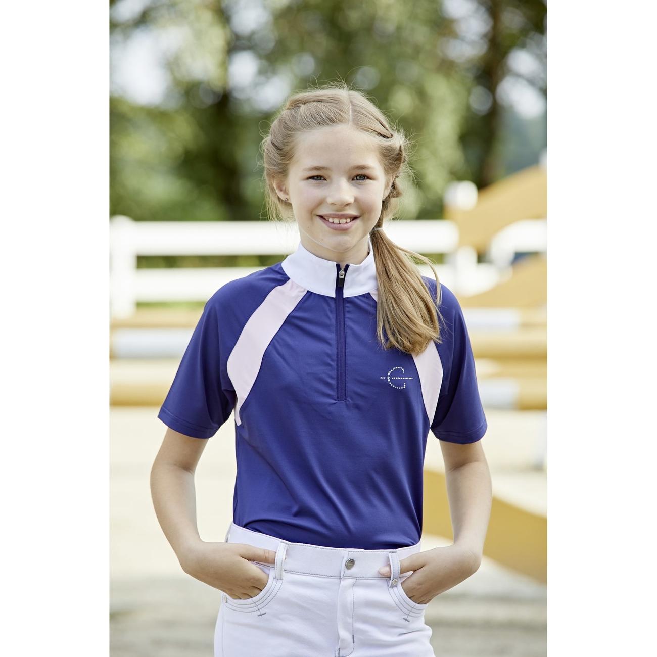 Covalliero Competition Shirt Lani für Kinder und Damen, Bild 4