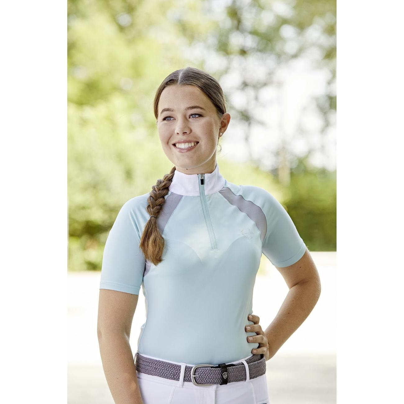 Covalliero Competition Shirt Lani für Kinder und Damen, Bild 9