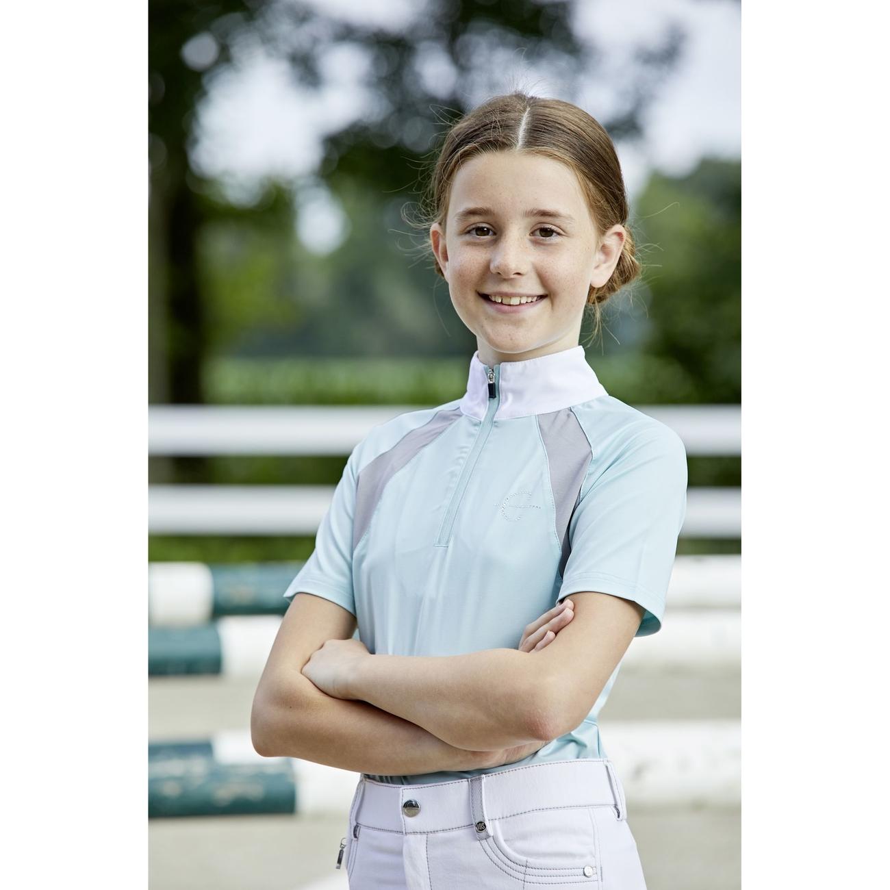 Covalliero Competition Shirt Lani für Kinder und Damen, Bild 12