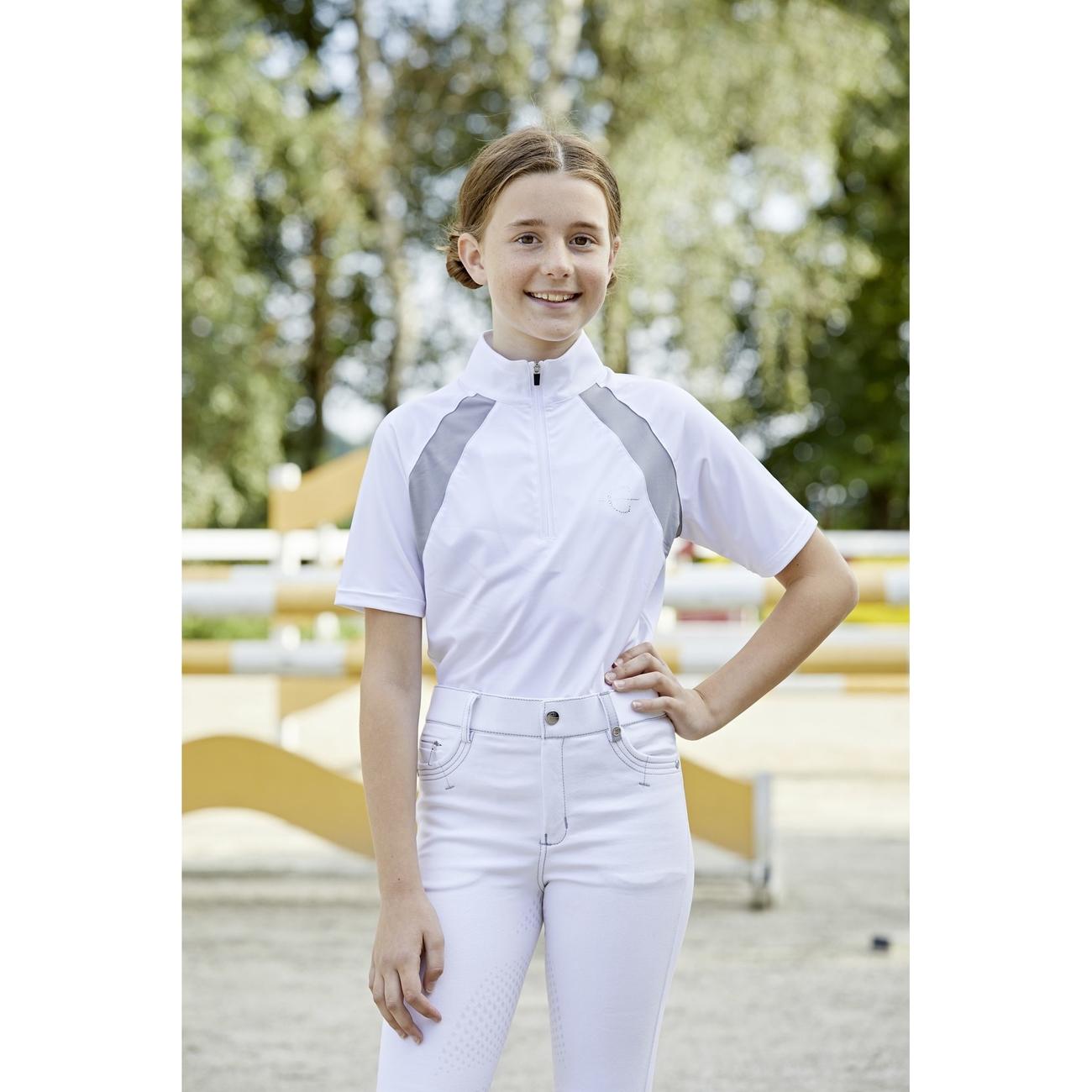Covalliero Competition Shirt Lani für Kinder und Damen, Bild 11