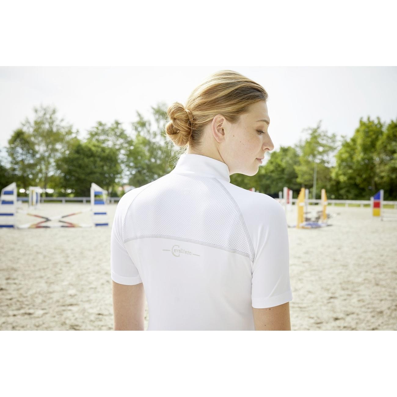 Covalliero Competition Shirt Valentina für Damen und Kinder, Bild 5