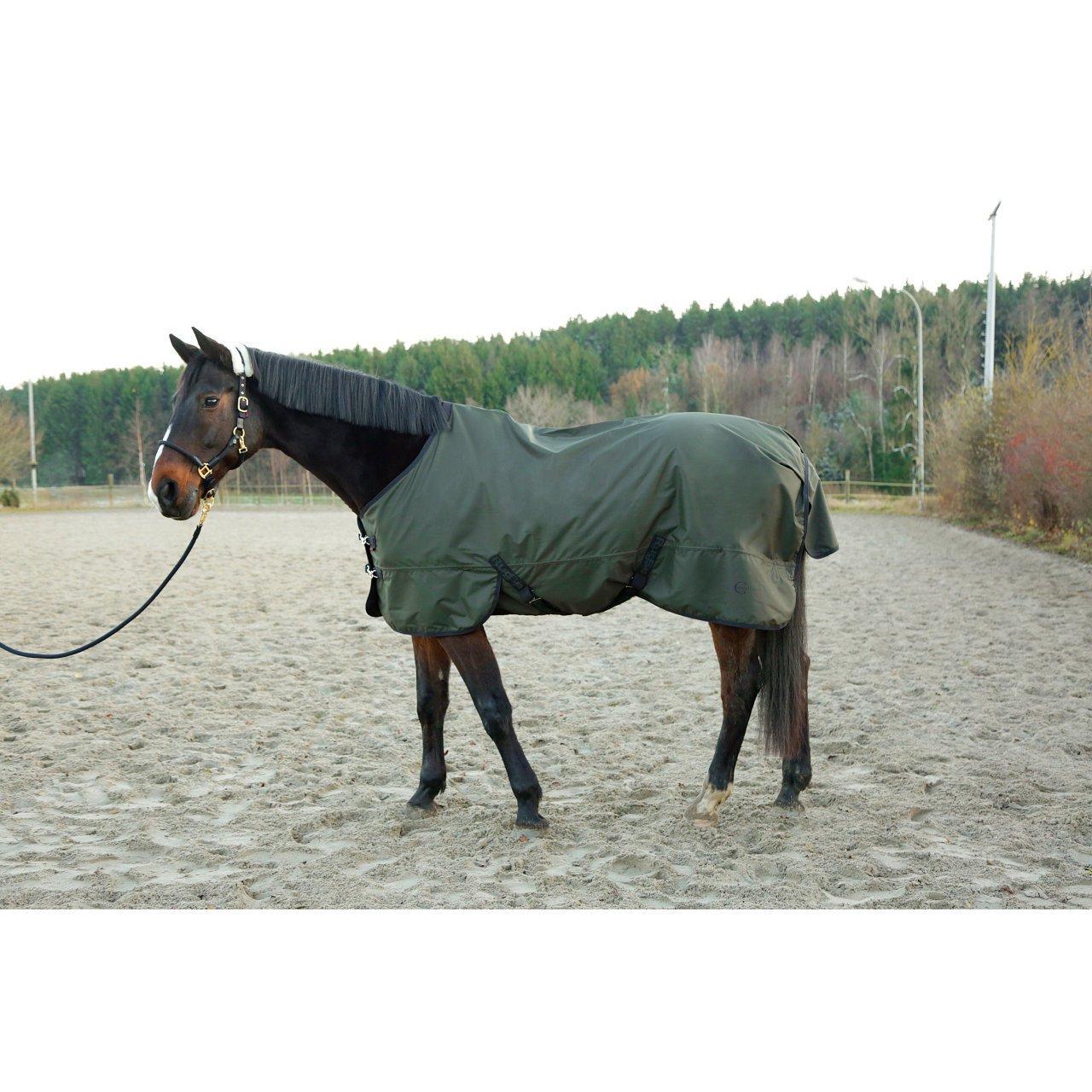 Covalliero Pferde Outdoordecke, Bild 2