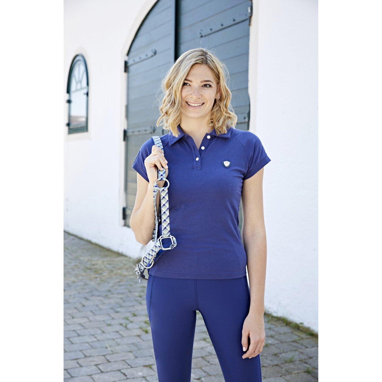 Covalliero Polo Shirt Sinara für Damen, Bild 4